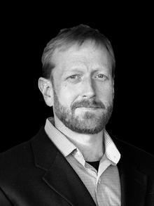 Josh Emig Director of Digital Practice at Perkins + Will