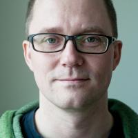 Marius Watz
