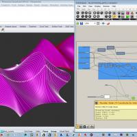 Custom Toolpaths From Surface Isocurves (Part 1: Grasshopper