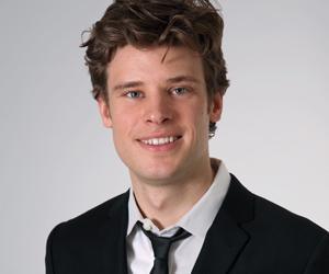 Jonatan Schumacher